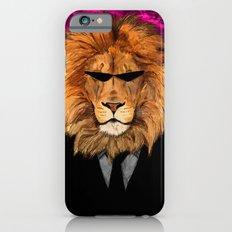 Lion Suit iPhone 6s Slim Case