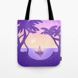 Sirena Summer Tote Bag