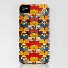 Kaleidoscopy Slim Case iPhone (4, 4s)