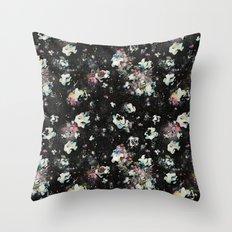 A Momentary Quietus Throw Pillow
