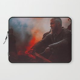 I Am Out Of The Fight Laptop Sleeve