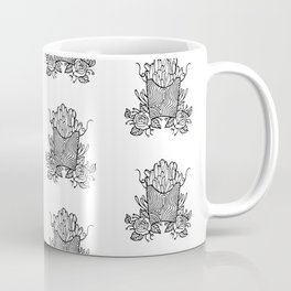 Pomme Frites Coffee Mug