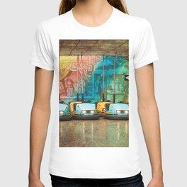 Bumper Cars T-shirt