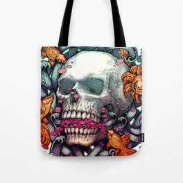 Short Term Dead Memory Tote Bag