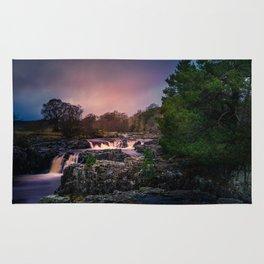 Low Force Waterfall Rug