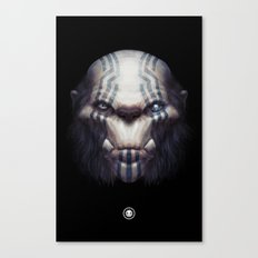 Xenos - Waywatcher Canvas Print
