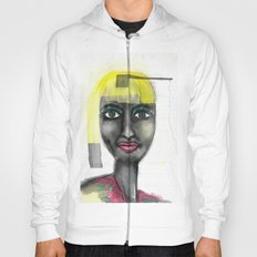 Makeover Hoody