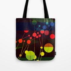 Planetary System I Tote Bag