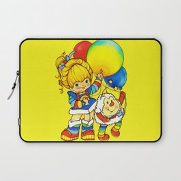 Rite Brite Laptop Sleeve