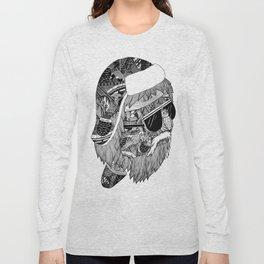 lumberjack Long Sleeve T-shirt