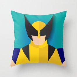 Logan Throw Pillow