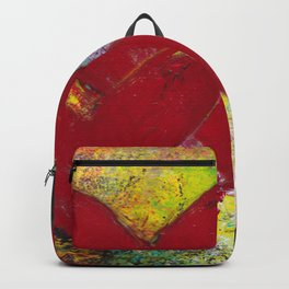 Hearts and Love Backpack