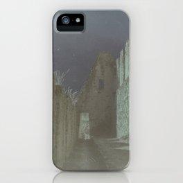 o l l a n t a y t a m b o  iPhone Case
