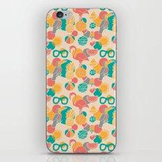 Tropicabana iPhone & iPod Skin