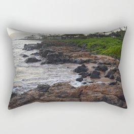 grand wailea Rectangular Pillow