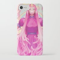 artgerm iPhone & iPod Cases featuring PB by Artgerm™