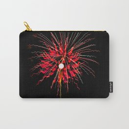 Flora. Carry-All Pouch