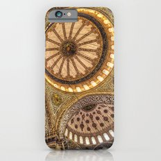 The Blue Mosque Istanbul iPhone 6s Slim Case