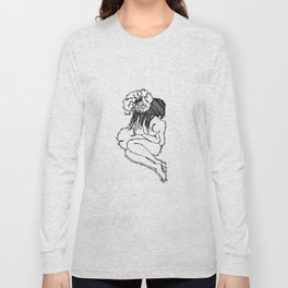 Love yourself IV Long Sleeve T-shirt