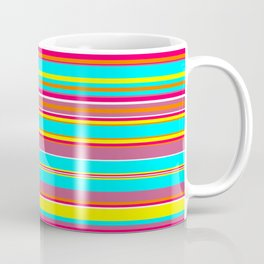 Stripes-003 Coffee Mug