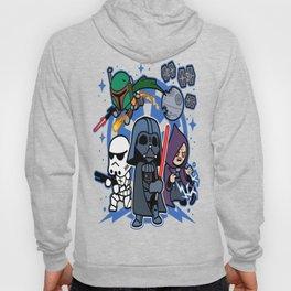 Darth Vader and Friends Hoody