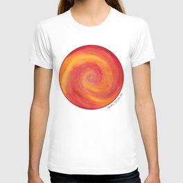Pele Fire T-shirt