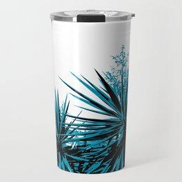 Yucca Trees Travel Mug