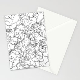 Love on Repeat Stationery Cards