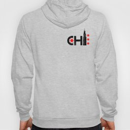 The Chi Hoody