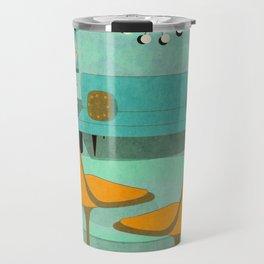 Room For Conversation Travel Mug