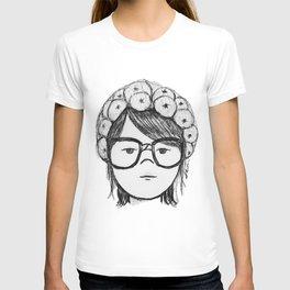 Kayla Bean T-shirt