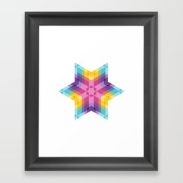 Fig. 026 Framed Art Print