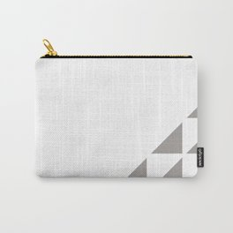 Stacked Carry-All Pouch