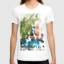 LETRAS - BONS ARES 1 T-shirt