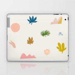Abstraction_Nature_Wonderful_Day_02 Laptop & iPad Skin