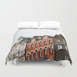 Swedenborg House, London Duvet Cover