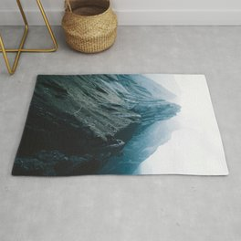 All of the Lights - Landscape Photography Rug