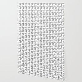 white rabbits Wallpaper