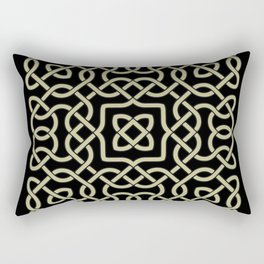Celtic ornament Rectangular Pillow