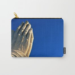 The Day's Final Prayer Carry-All Pouch