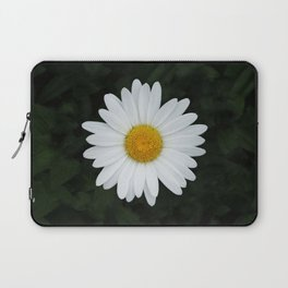 Shasta Daisy Laptop Sleeve