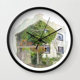 Covet Memories Wall Clock