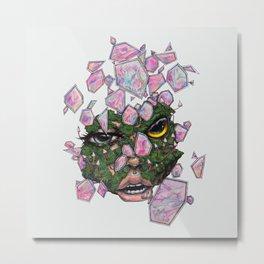 Vanity Metal Print