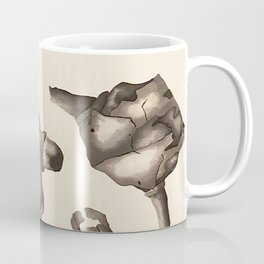 Spirit of the Bull Coffee Mug