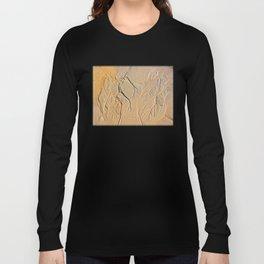 Beach Art 1a Long Sleeve T-shirt