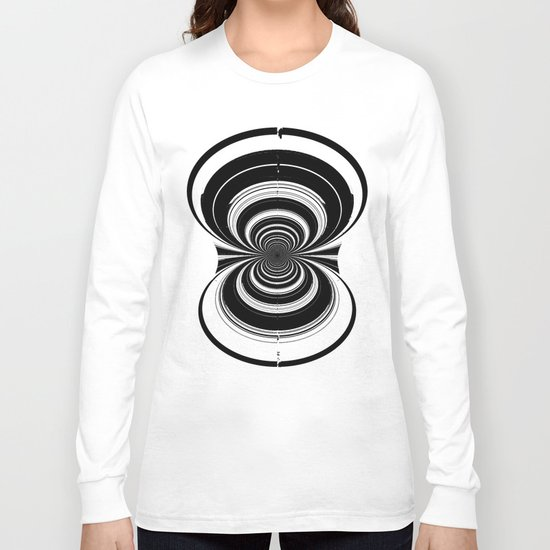 ASTRO Long Sleeve T-shirt