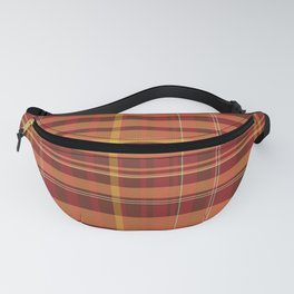 rustic chess Fanny Pack