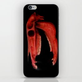 Cannibalisme iPhone Skin