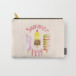 Summer 1994 Carry-All Pouch