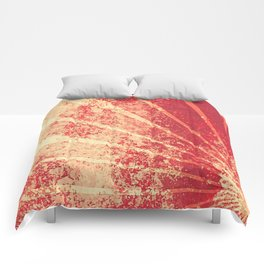 Nitescence Comforters
